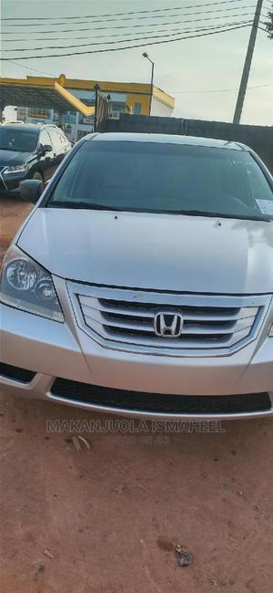 Honda Odyssey 2011 Silver | Cars for sale in Lagos State, Ikotun/Igando