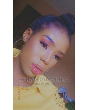 Makeup Artist   Health & Beauty CVs for sale in Lagos State, Ajah