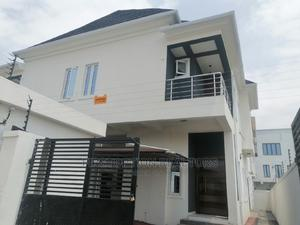 4bdrm Duplex in Ologolo, Lekki for Rent   Houses & Apartments For Rent for sale in Lagos State, Lekki