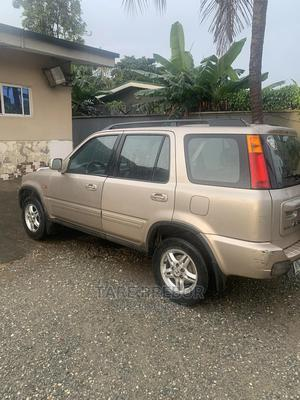 Honda CR-V 2000 2.0 Gold   Cars for sale in Rivers State, Port-Harcourt