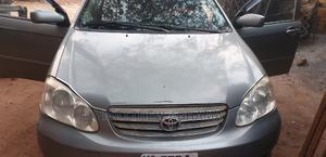 Toyota Corolla 2003 Sedan Beige | Cars for sale in Edo State, Benin City