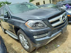 Mercedes-Benz GL Class 2014 Gray | Cars for sale in Lagos State, Ikeja