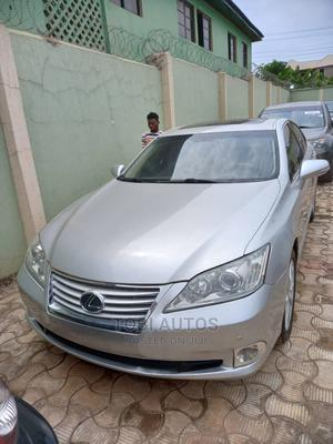 Lexus ES 2011 350 Silver   Cars for sale in Lagos State, Yaba