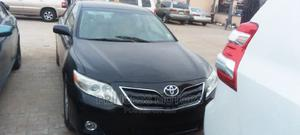 Toyota Camry 2011 Black | Cars for sale in Lagos State, Isolo