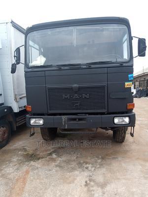 Man Diesel Truck   Trucks & Trailers for sale in Lagos State, Ikorodu