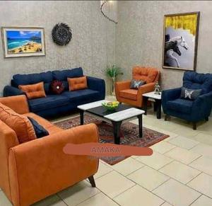Sofa Chair by 7 Seater | Furniture for sale in Lagos State, Maryland