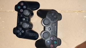 Used PS3 for Sale ,Perfectly Working With Two Good Pads    Video Games for sale in Oyo State, Ibadan