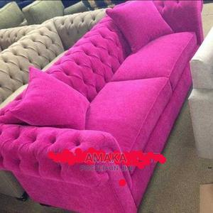 Sofa Chair 3 in One and 2 in One | Furniture for sale in Lagos State, Tarkwa Bay Island