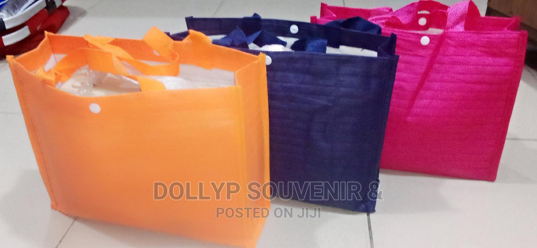 Archive: 12pcs of Souvenir Bag