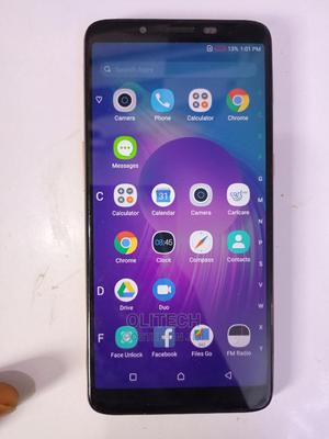 Infinix Hot 6 16 GB   Mobile Phones for sale in Ondo State, Akure