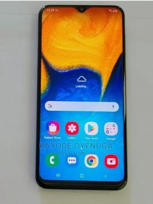 Samsung Galaxy A20 32 GB Black   Mobile Phones for sale in Oyo State, Ibadan