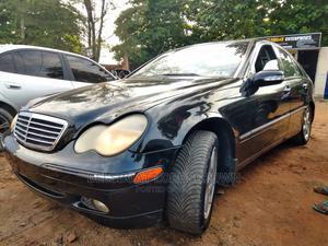 Mercedes-Benz C240 2004 Black | Cars for sale in Lagos State, Ikorodu