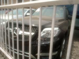 Mercedes-Benz GLK-Class 2015 Black   Cars for sale in Lagos State, Apapa