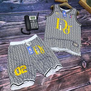 Sweat Vest and Shorts | Clothing for sale in Lagos State, Ikotun/Igando