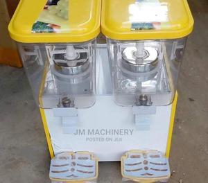 2 Tanks Juice Dispenser | Restaurant & Catering Equipment for sale in Lagos State, Ojo