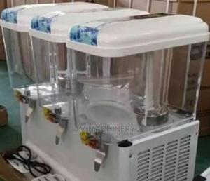 3 Tanks Juice Dispenser | Restaurant & Catering Equipment for sale in Lagos State, Ojo