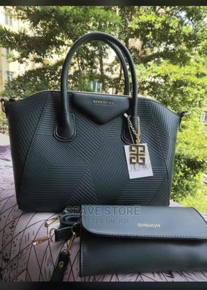 Leather Office Handbag | Bags for sale in Lagos State, Lekki