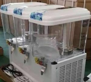 Quality 3 Tanks Juice Dispenser | Restaurant & Catering Equipment for sale in Lagos State, Ojo
