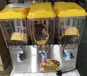 Industrial Juice Dispenser | Restaurant & Catering Equipment for sale in Lagos State, Ojo