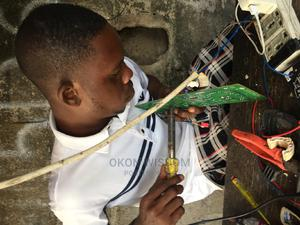 Washing Machine Engineering Institute | Other Repair & Construction Items for sale in Lagos State, Apapa