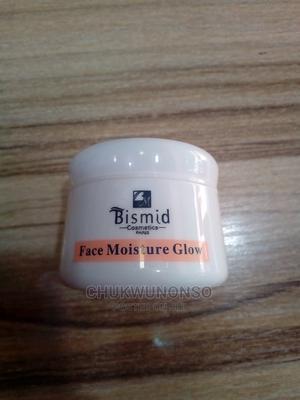 Bismid Face Moisture Glow Cream | Skin Care for sale in Lagos State, Amuwo-Odofin