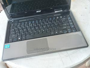Laptop Acer Aspire 5820TG 4GB Intel Core I5 HDD 320GB   Laptops & Computers for sale in Cross River State, Calabar