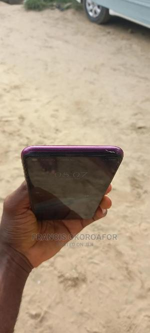 Infinix Hot 9 32 GB Purple | Mobile Phones for sale in Lagos State, Apapa