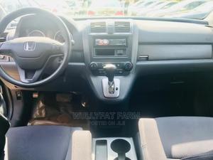 Honda CR-V 2008 Black | Cars for sale in Abuja (FCT) State, Kabusa