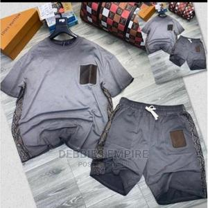 Men's Short and Top   Clothing for sale in Lagos State, Isolo