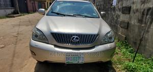 Lexus RX 2005 Gold | Cars for sale in Lagos State, Isolo