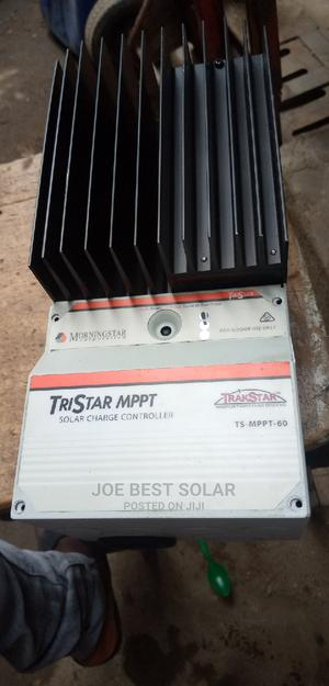 Mppt Controller | Solar Energy for sale in Lagos State, Ojo
