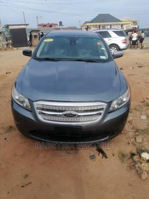 Ford Taurus 2010 Limited Green | Cars for sale in Lagos State, Ojo
