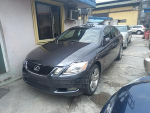 Lexus GS 2007 430 Gray | Cars for sale in Lagos State, Ikeja