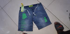 Designer Short Jeans | Clothing for sale in Lagos State, Lekki