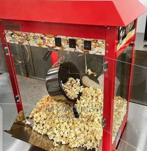 New Red Popcorn Machine   Restaurant & Catering Equipment for sale in Lagos State, Surulere