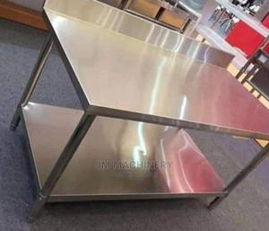 Working Table | Restaurant & Catering Equipment for sale in Lagos State, Surulere
