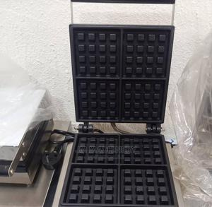Single Waffle Baker   Restaurant & Catering Equipment for sale in Lagos State, Surulere