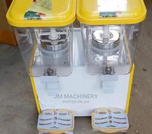 New 2 Tanks Juice Dispenser   Restaurant & Catering Equipment for sale in Lagos State, Surulere