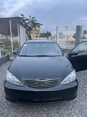 Toyota Camry 2005 Black   Cars for sale in Oyo State, Ibadan