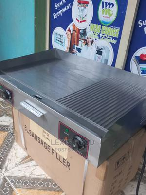 New Gas Griddle | Restaurant & Catering Equipment for sale in Lagos State, Ojo