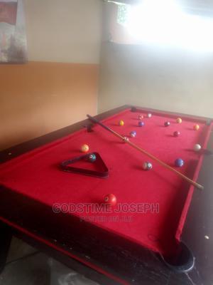 Standard Snooker Board | Sports Equipment for sale in Akwa Ibom State, Uyo