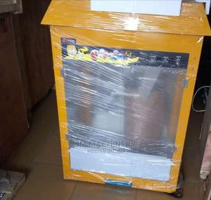Yellow Popcorn Machine   Restaurant & Catering Equipment for sale in Lagos State, Surulere