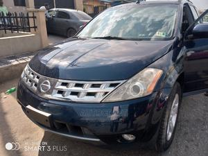 Nissan Murano 2001 Blue | Cars for sale in Lagos State, Ikeja