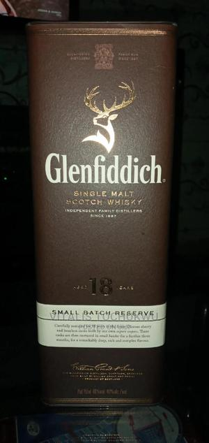 Glenfiddich Scotch Whiskey '18yrs | Meals & Drinks for sale in Delta State, Warri