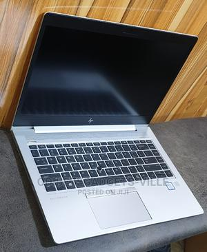 Laptop HP EliteBook 840 G5 8GB Intel Core I5 SSD 256GB   Laptops & Computers for sale in Abuja (FCT) State, Wuse