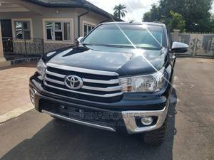Toyota Hilux 2019 SR5 4x4 Black   Cars for sale in Lagos State, Ikeja