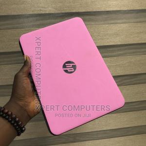 Laptop HP Stream 11 2GB Intel Celeron SSD 32GB | Laptops & Computers for sale in Oyo State, Ibadan