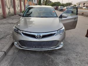 Toyota Avalon 2014 Gold | Cars for sale in Lagos State, Amuwo-Odofin