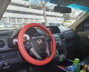 Honda Pilot 2010 Gray | Cars for sale in Lagos State, Lagos Island (Eko)