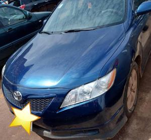 Toyota Camry 2008 Blue | Cars for sale in Edo State, Benin City